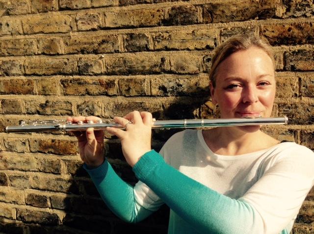 Flute blog